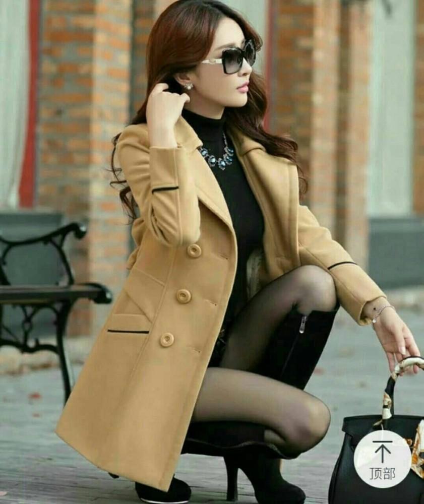 مدل پالتو دخترانه ۲۰۱۹ با استایل های شیک مد روز دنیا | پالتو چرم