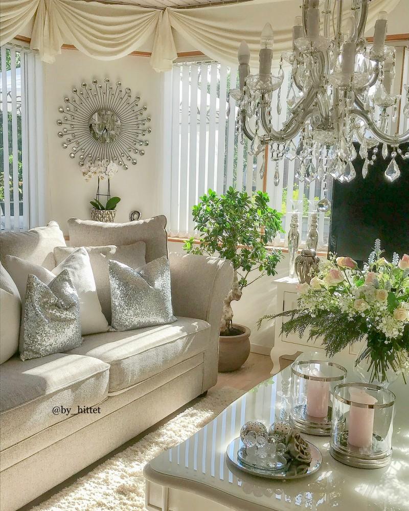 دکوراسیون منزل ۲۰۱۹ با طراحی زیبا و دوست داشتنی