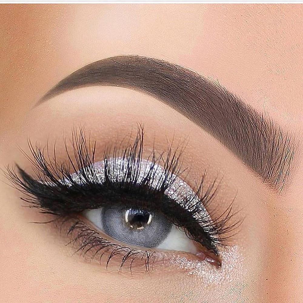 آرایش چشم عروس ۲۰۱۹ جدید و فریبنده