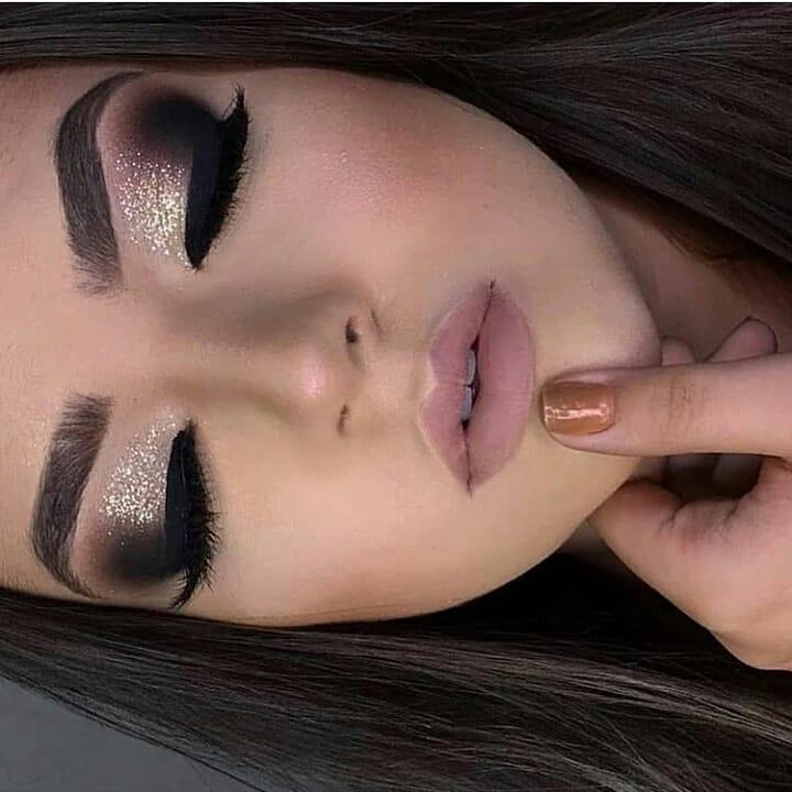 آرایش صورت ۲۰۱۹ با طرح های قشنگ و شکیل