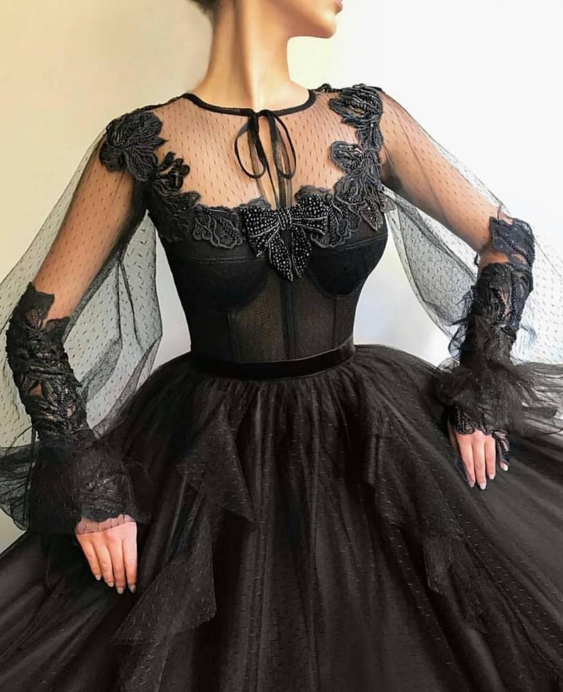 مدل لباس مجلسی با طرح های متنوع زنانه و دخترانه مد سال ۲۰۱۹