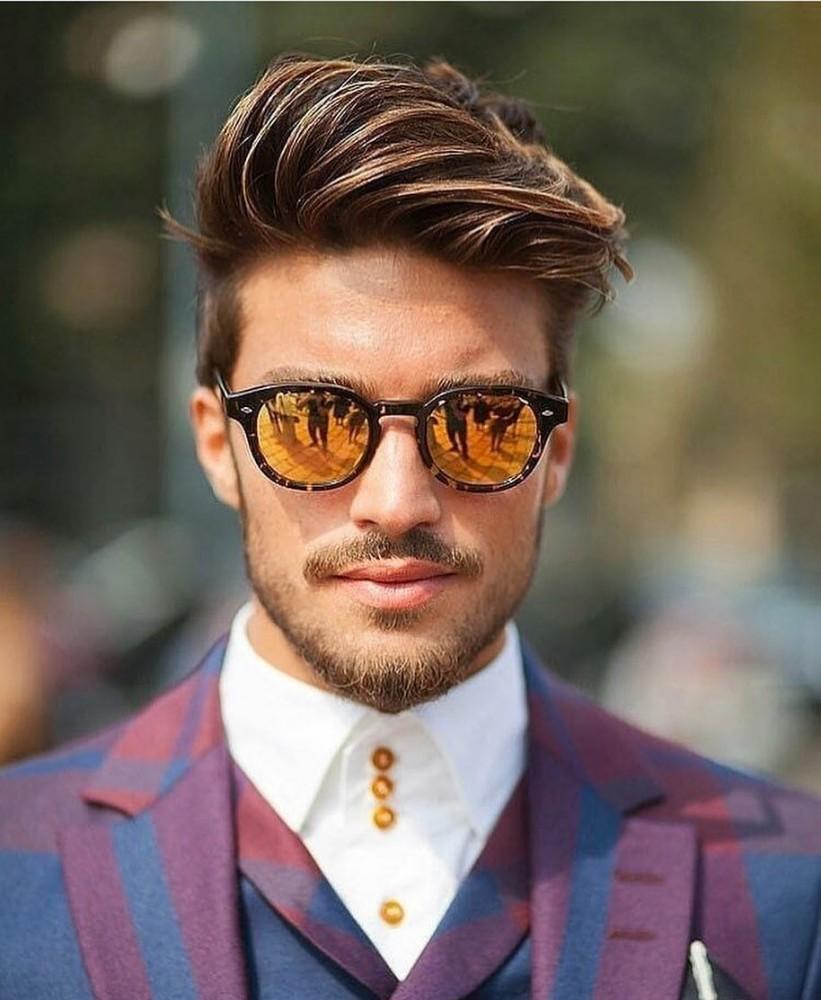مجله مدل موی کوتاه مردانه ۲۰۱۹ فوق العاده خاص و بروز