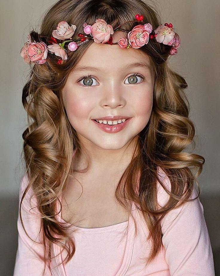 جدیدترین مدل مو دخترانه برای عروسی ۲۰۱۹ قشنگ و جذاب