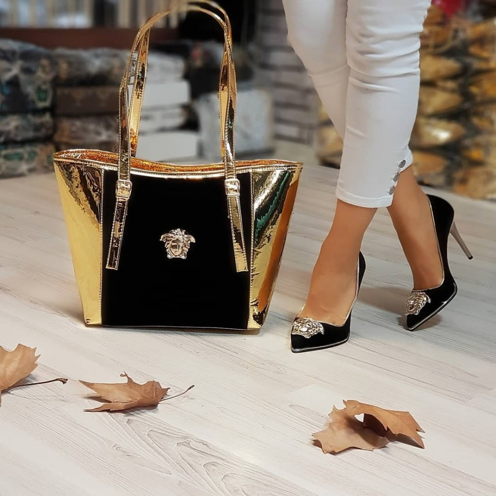 ۲۰ مدل کفش مجلسی زنانه | مدل های کفش مجلسی زنانه زیبا و جذاب ۲۰۱۹
