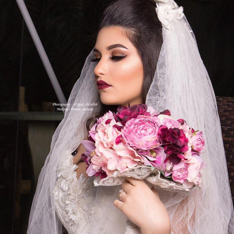 مدل آرایش صورت ساده ۲۰۱۹ جدید و جذاب با متدهای حرفه ای مد روز