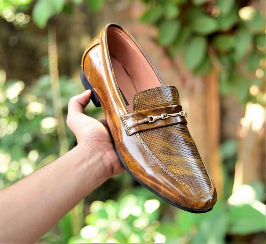 بهترین مدل کفش مجلسی مردانه که غوغا میکند + تصویر