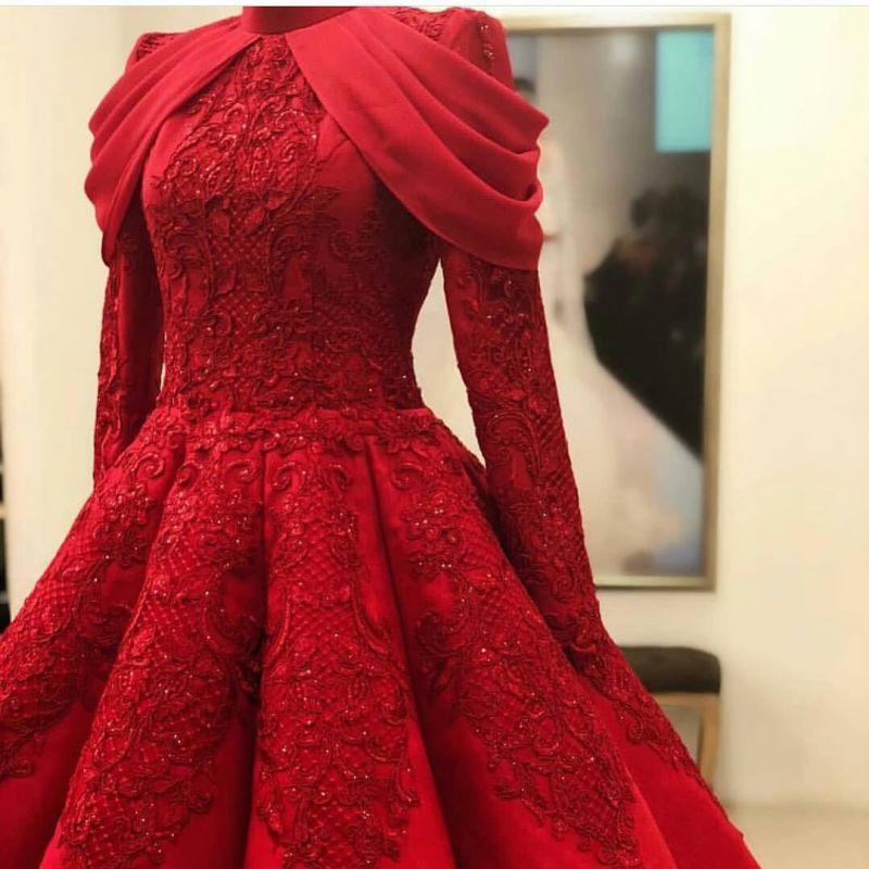 کلکسیونی از مدل لباس مجلسی شیک (( لباس مجلسی بلند ۲۰۱۹ ))
