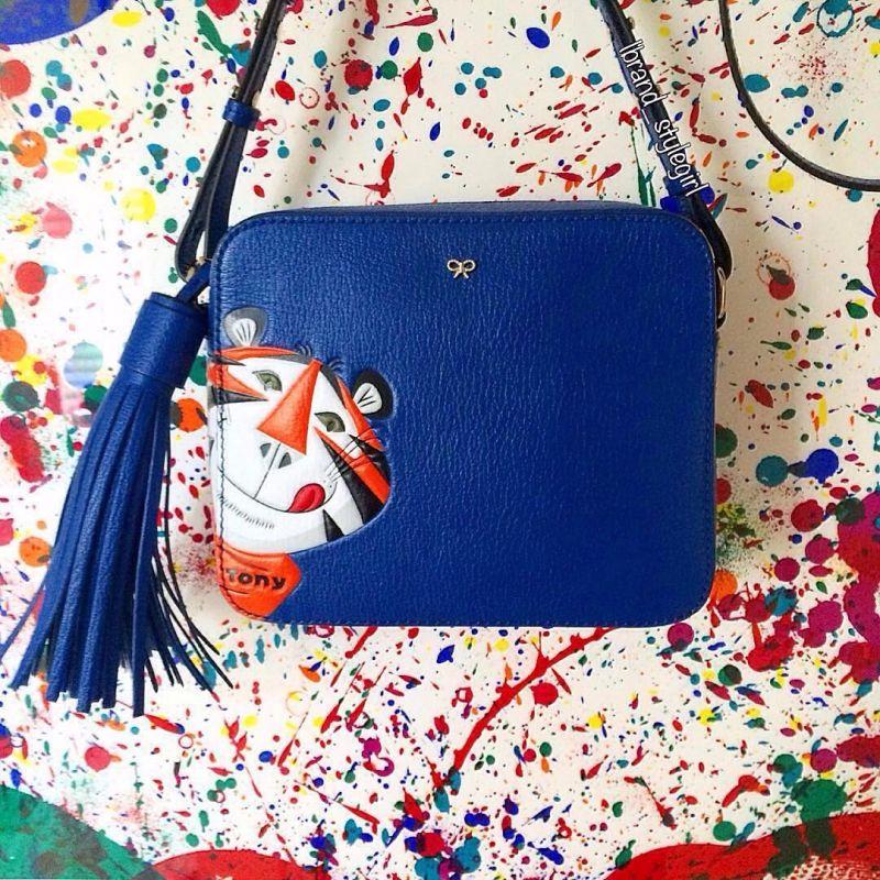 زیباترین کیف دوشی زنانه ۲۰۱۹ شیک و جذاب + تصویر