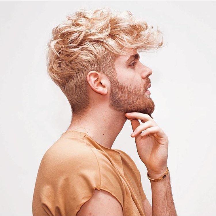 مدل مو مردانه سایه ۲۰۲۰ با انواع طرح های جذاب بلند و کوتاه