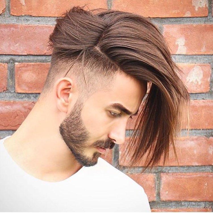 جدیدترین مدل مو پسرانه با آخرین مد روز آقایون ایرانی