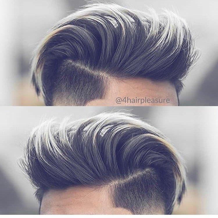 مدل مو پسرانه شیک برای آقایون باسلیقه + عکس