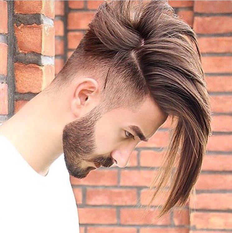 مدل مو پسرانه ۹۸ با طرح های بسیار زیبا و بینظیر