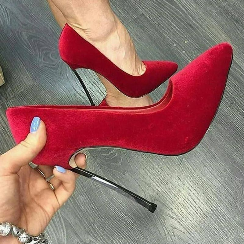 کالکشنی جدید از مدل کفش مجلسی جدید ویژه سال 98 - 2019
