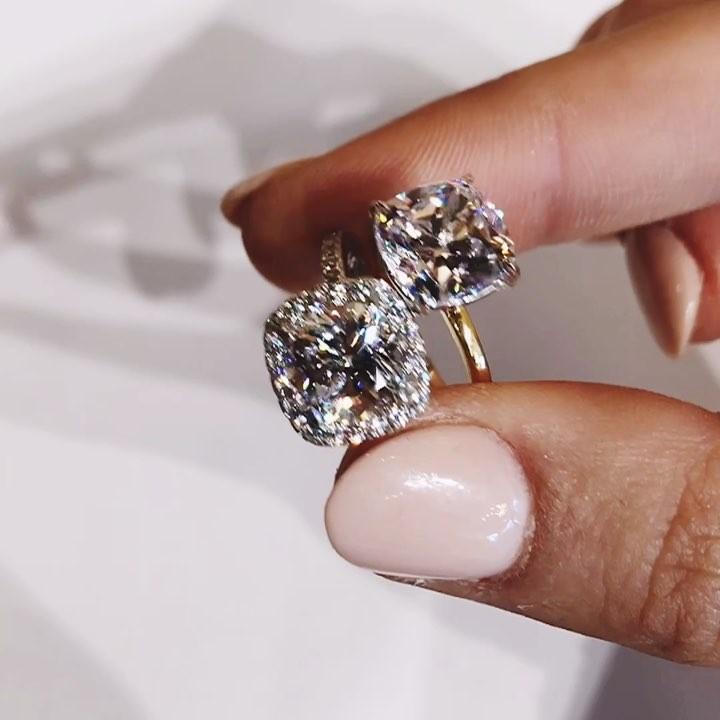 مدل حلقه جدید ازدواج ۹۸ مخصوص خانم های باکلاس لاکچری (۱۵۰ عکس)