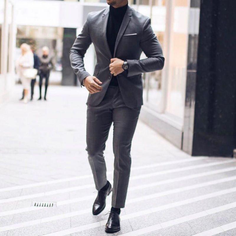 کالکشن مدل کت و شلوار مردانه ۲۰۱۹ شیک و بسیار جذاب (۵۰ عکس جدید)