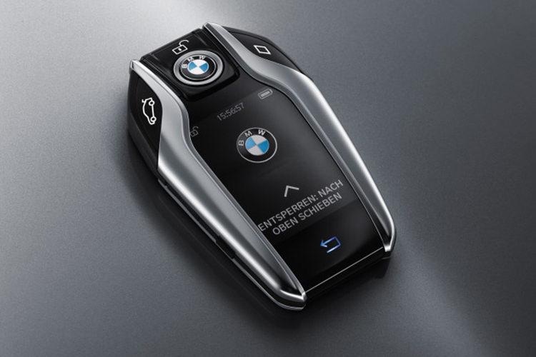 همکاری شرکت های بی ام و، اپ، سامسونگ برای ساخت ساخت کلید دیجیتال خودرو