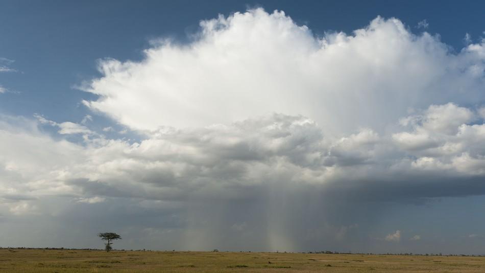 چگونگی تولید باران مصنوعی