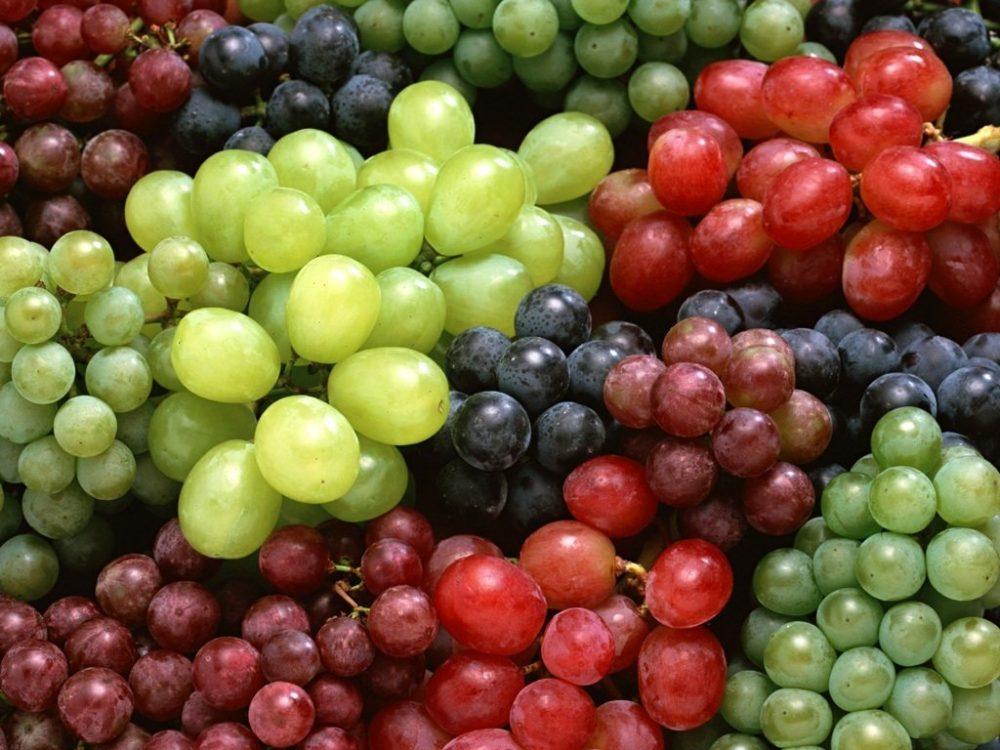آیا خواص انگور بر سلامت قلب را میدانید؟