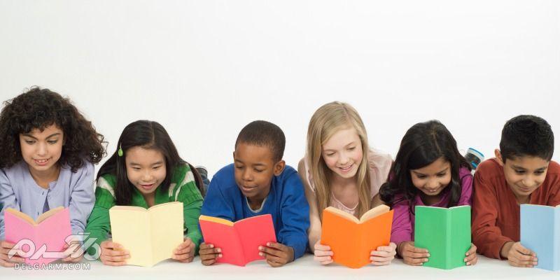 یادگیری بهتر دانش آموزان
