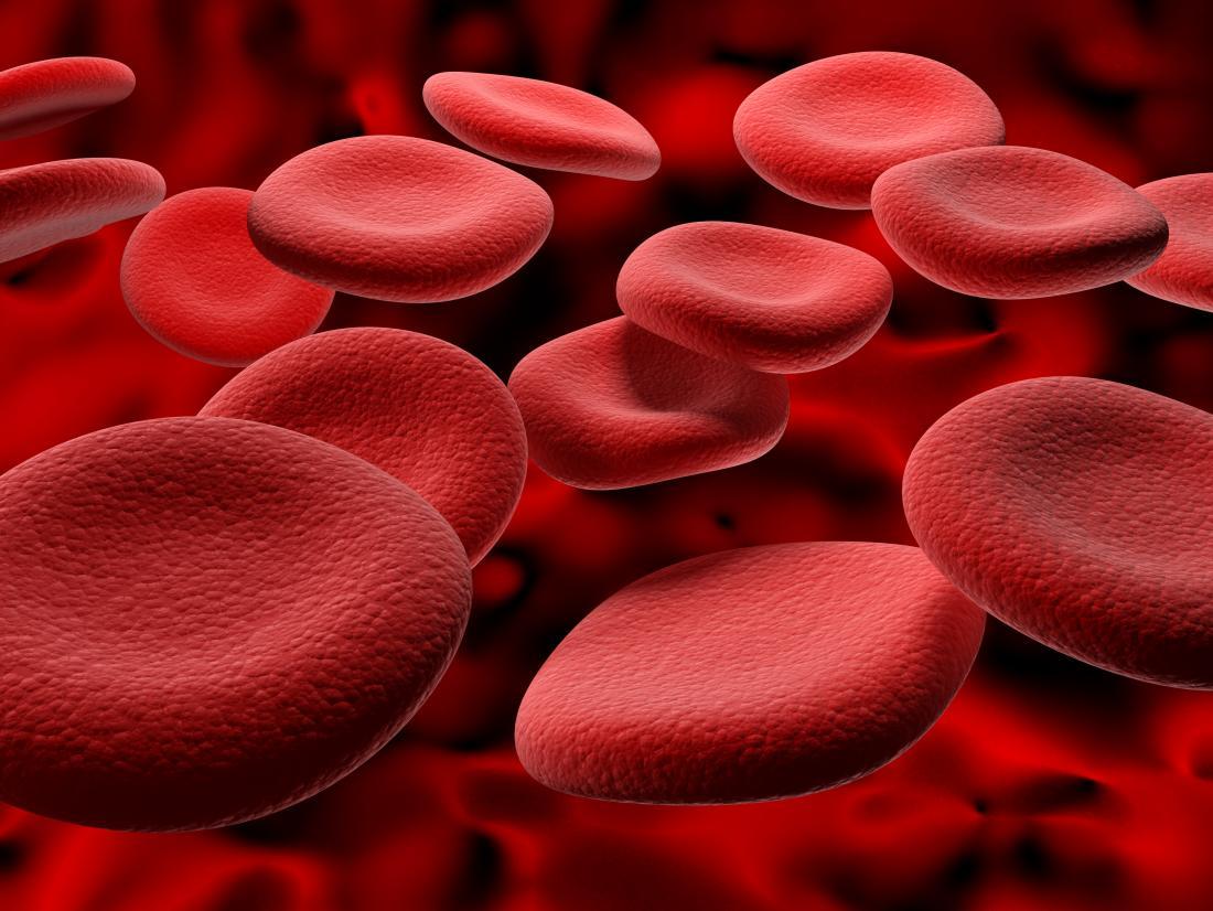 عوارض فریتین خون بالا در بدن + راههای درمان