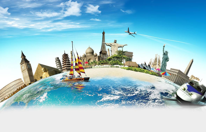 تاثیرات مثبت و منفی صنعت توریسم
