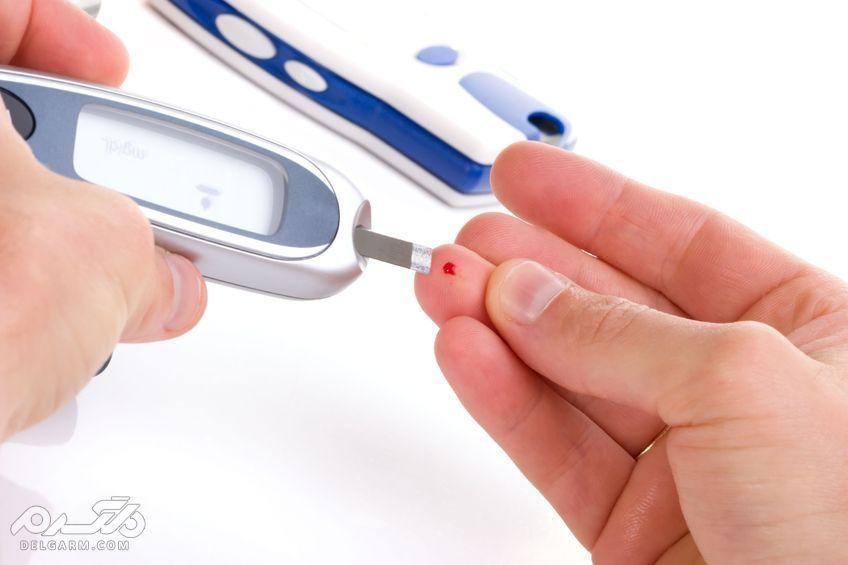سنجش میزان گلوکز