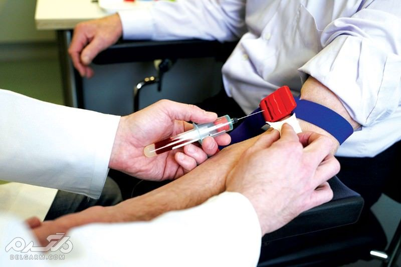 WBC در آزمایش خون