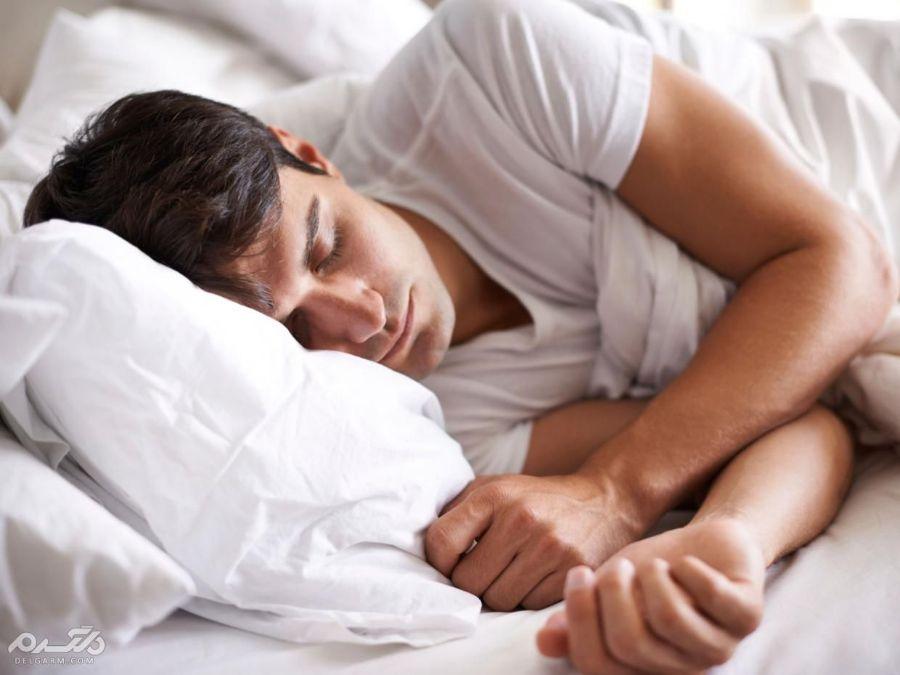 خواب عمیق چیست