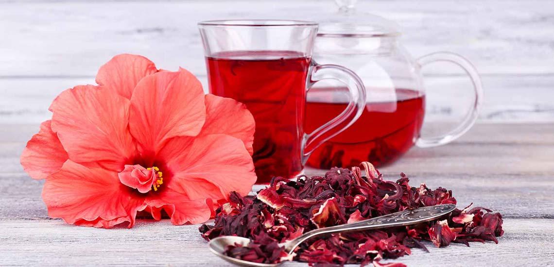 خواص شگفت انگیز چای ترش + ویدیو آموزش ماسک چای ترش