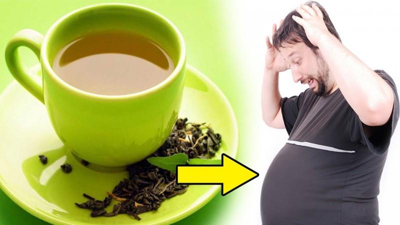 دلیل اصلی لاغری با چای سبز چیست؟