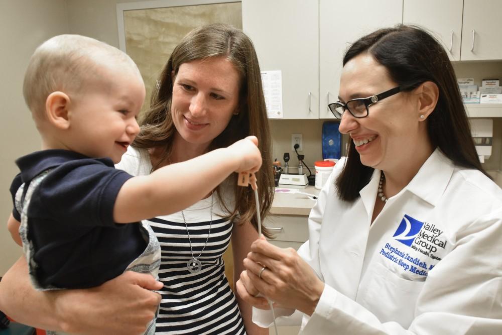 کاناوان بیماری اختلال ژنتیکی نوزاد را بیشتر بشناسید