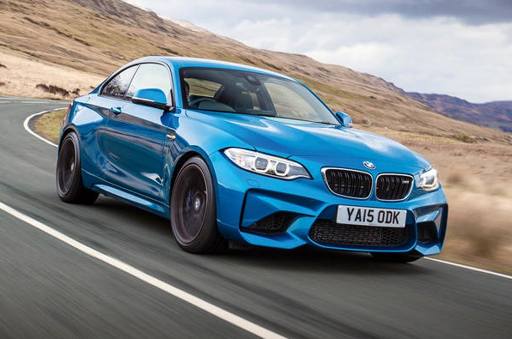 ۱۱ محصول جدید از بی ام و (BMW)