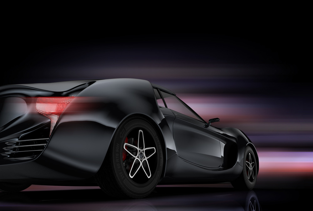 رونمایی از جذاب ترین خودروهای سوپر اسپرت + عکس