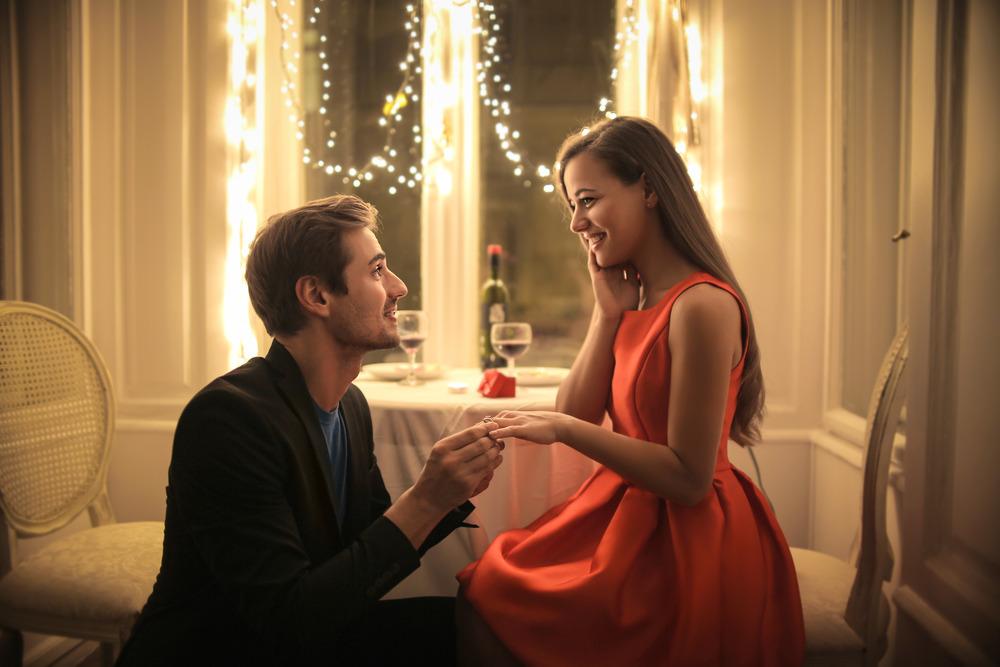 ۴۵ نشانه از پسری که قصد ازدواج دارد