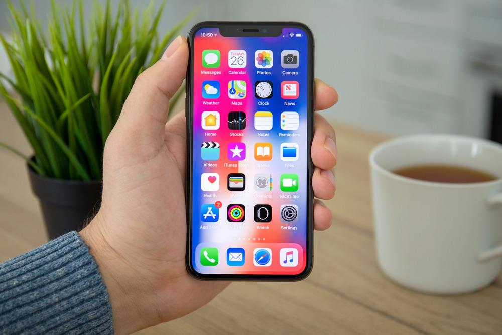 آیفون ۱۰ پلاس : قابلیت های بی نظیر IPhone ۱۰