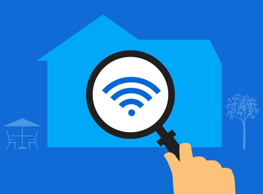 آموزش محافظت از وای فای (Wi-Fi) در برابر هکرها