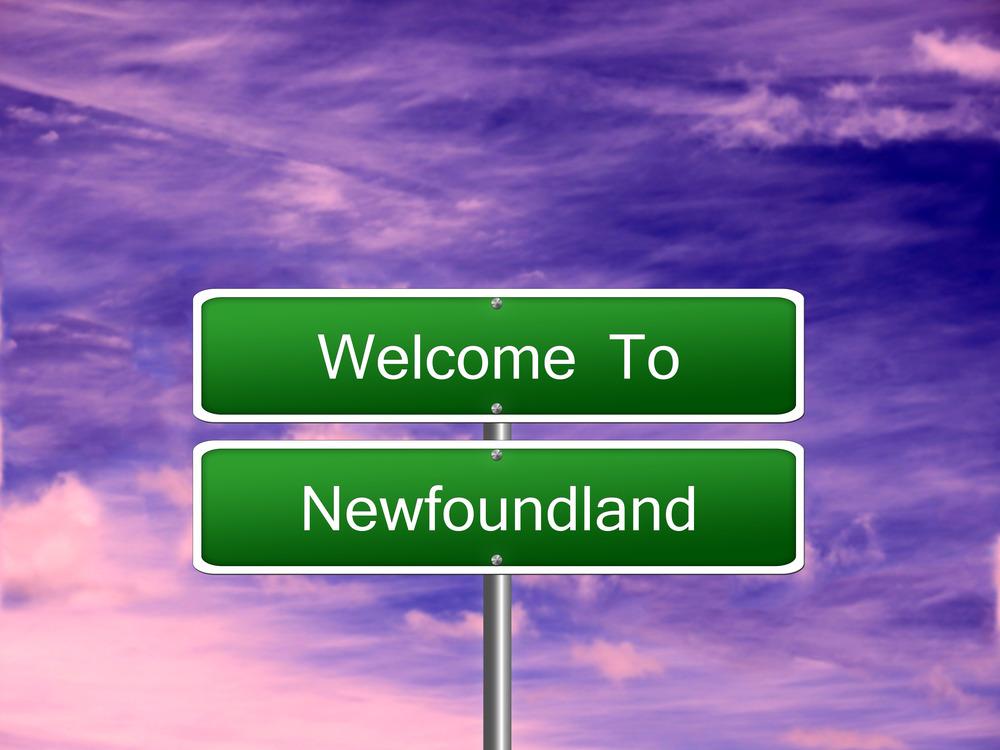 شرایط مهاجرت به جزیره ی نیوفاندلند کانادا