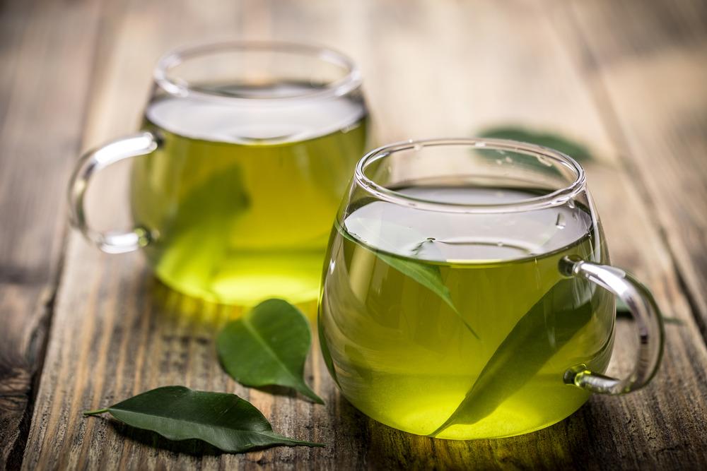 آیا مصرف چای سبز باعث کم خوابی میشود ؟