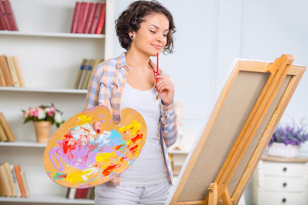 هنر درمانی: با خلاقیت از اضطراب رهایی یابید