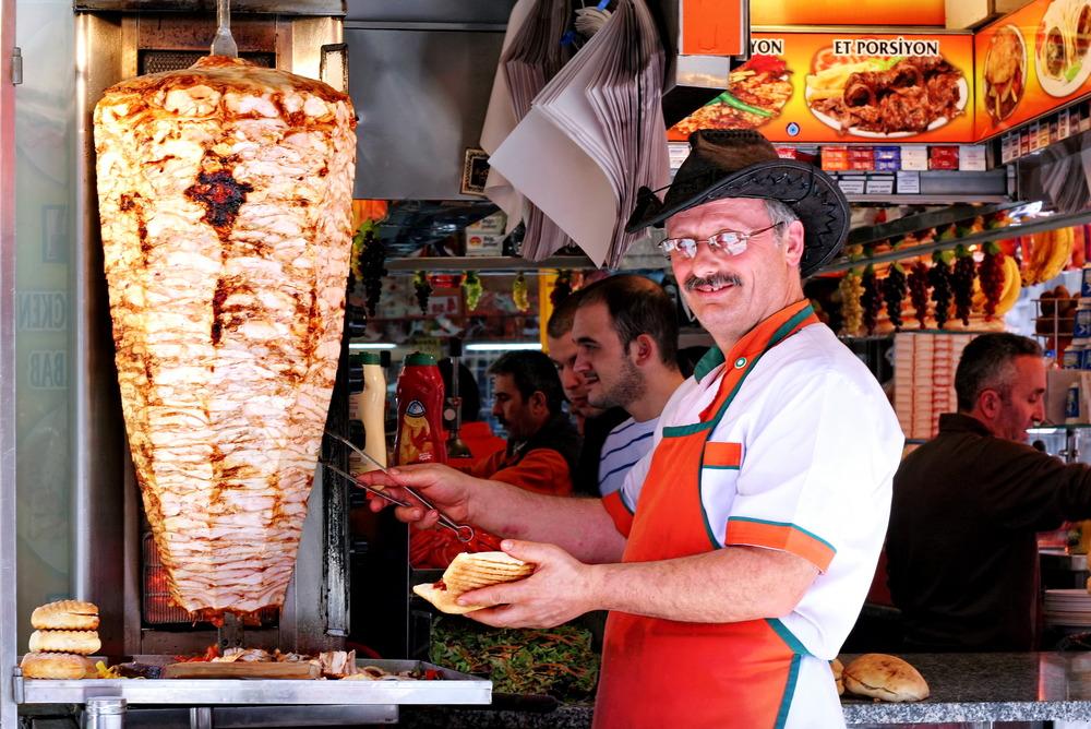 ۱۰ رستوران برتر در استانبول + عکس و آدرس