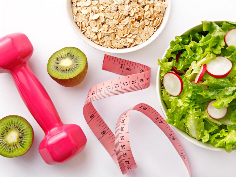 خوراکیهای کم حجم و پر کالری کدامند ؟