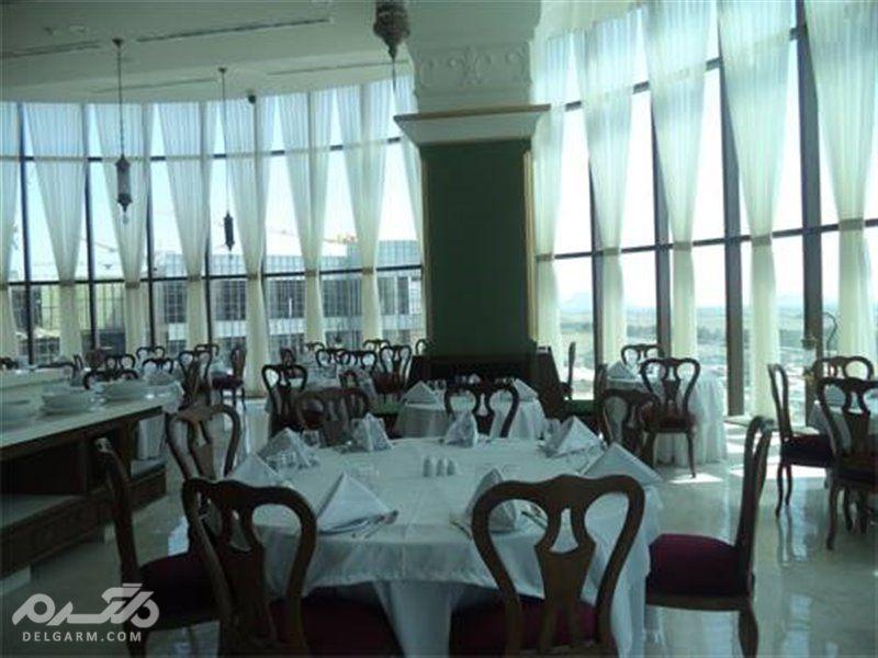 رستوران-خوان-گستر--سیتی-سنتر-