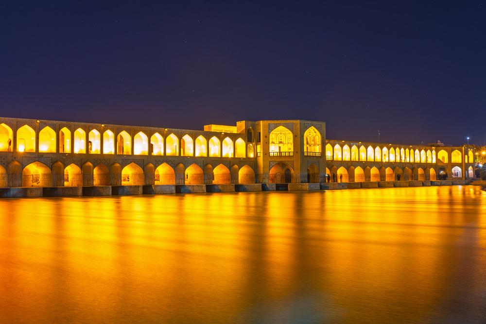 بهترین رستوران های اصفهان از نظر مردم کدامند ؟