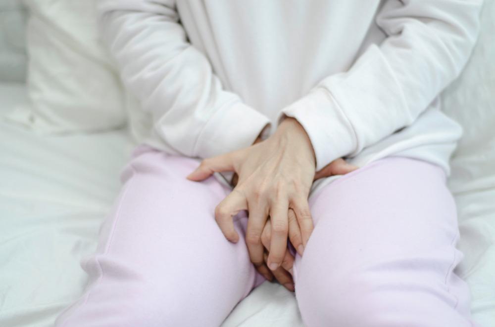۷ دلیل قطعی خارش واژن قبل از پریود + درمان جادویی خارش واژن
