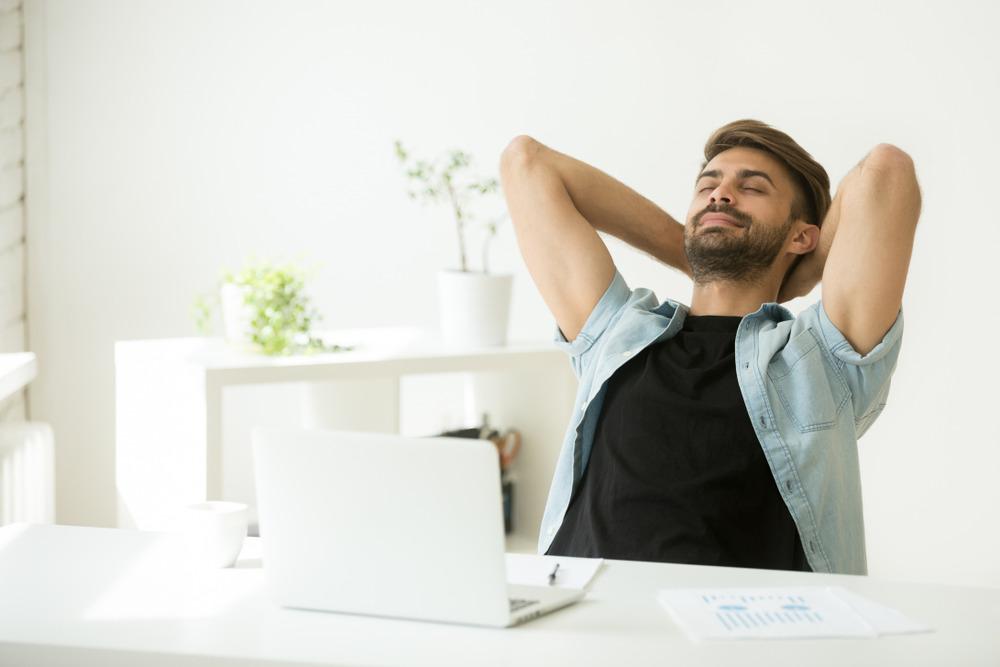 چگونه استرس را از خود برانیم ؟