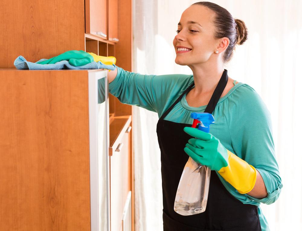 فواید خانه داری برای خانم های خانه دار کدامند ؟