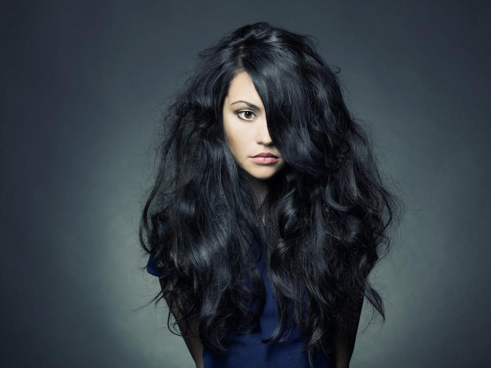 ۷درمان خانگی برای موهای چرب