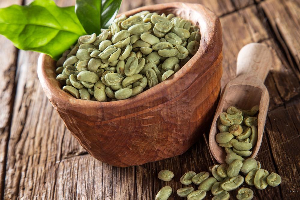 قهوه سبز : طرز تهیه قهوه سبز چگونه است ؟