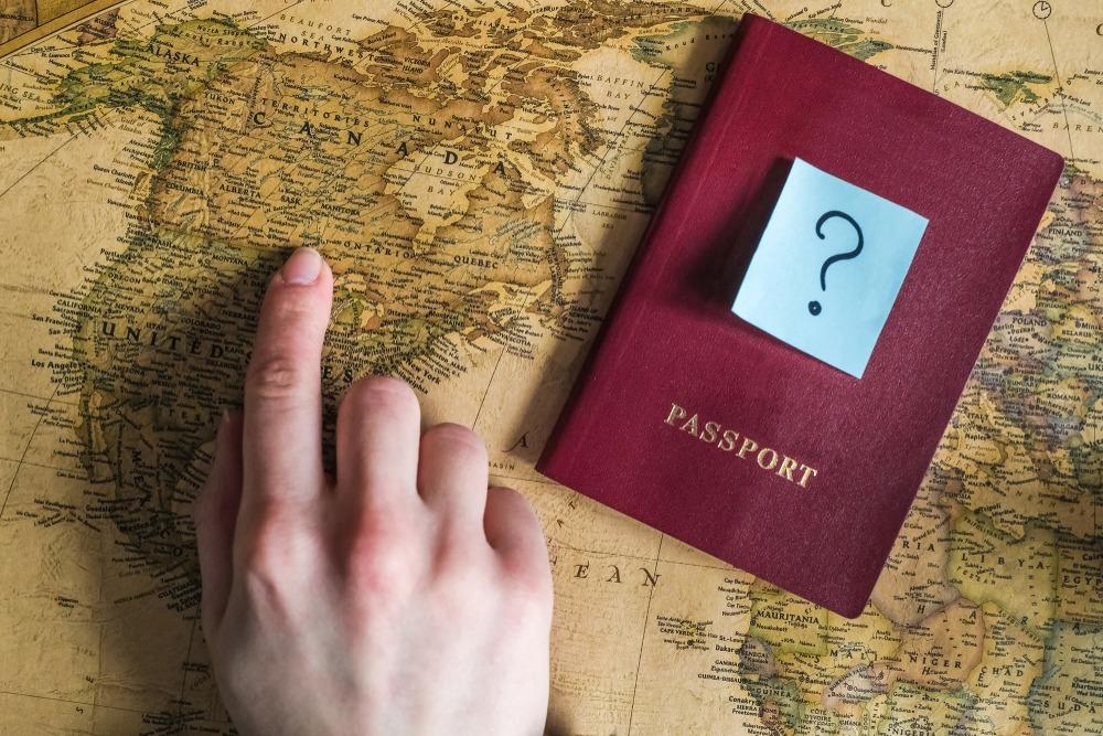۱۳ کشور برتر برای مهاجرت کدامند؟