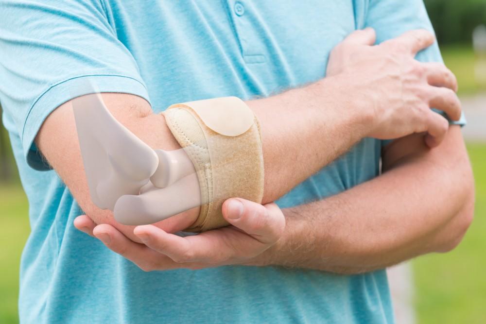 درمان آرنج تنیس بازان : ۱۵ درمان تاثیر گذار تنیس البو
